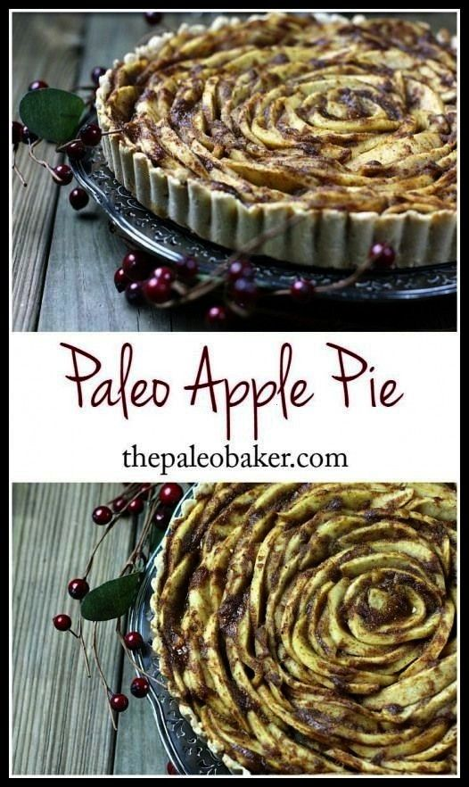 apple pie recipe full of beauty and warm apple flavor but with a new twist. All the flavor you love