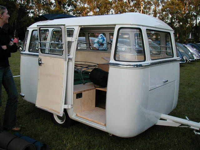 Teardrop Campers best photo trailers permanent Page 2