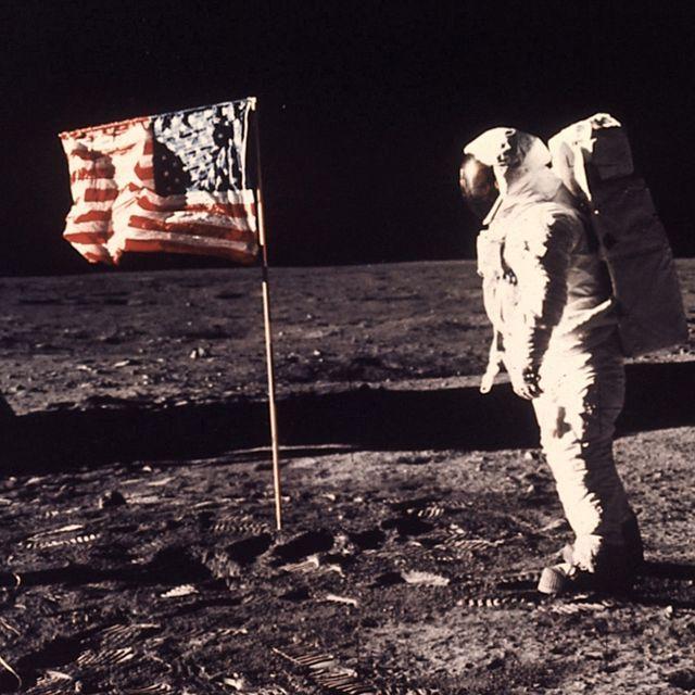 U S Marks 46 Years Since Apollo 11 Moon Landing Moon Rock Man On The Moon Apollo 11 Moon Landing