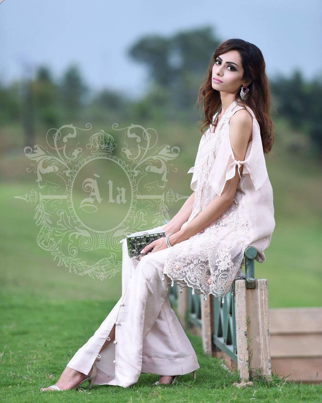 Our Gorgeous Eid collection is now available at Brands Just