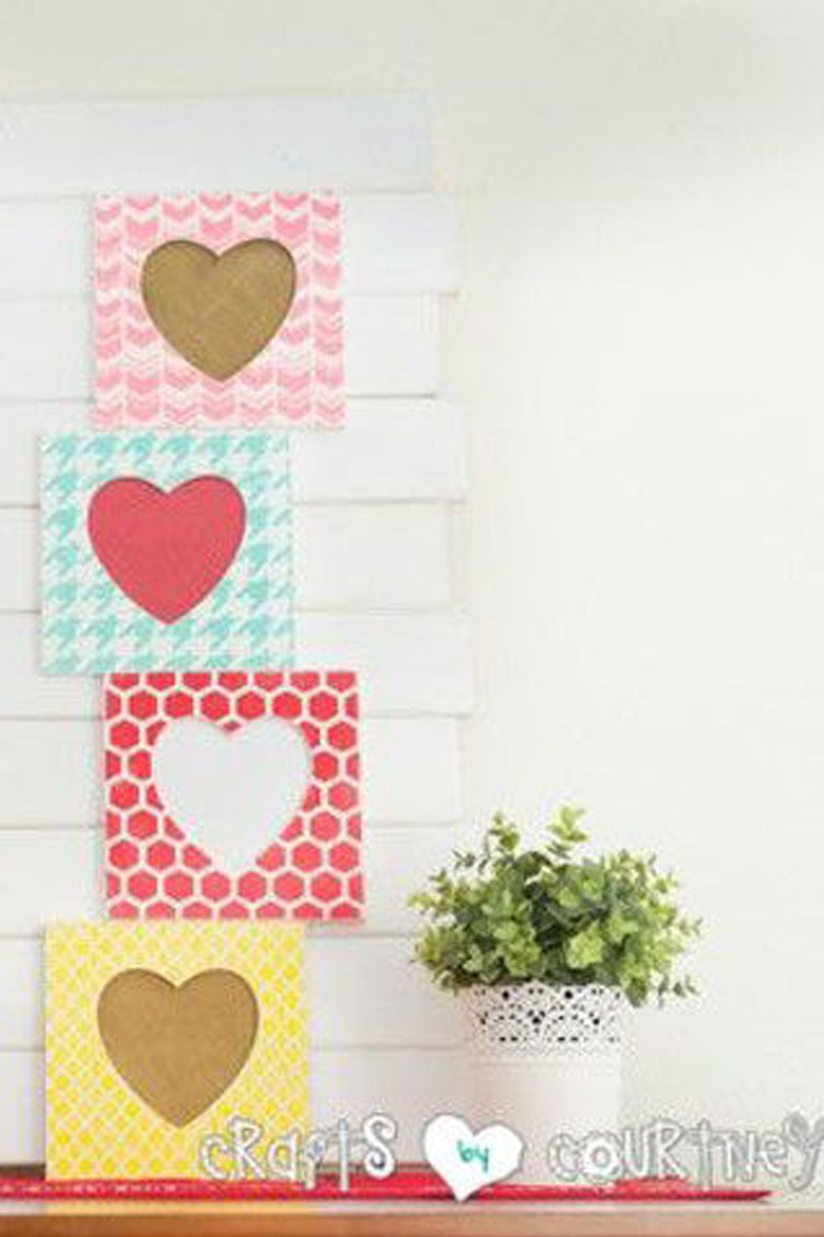 42 DIY Valentine s Day Crafts For Everyone on Your List