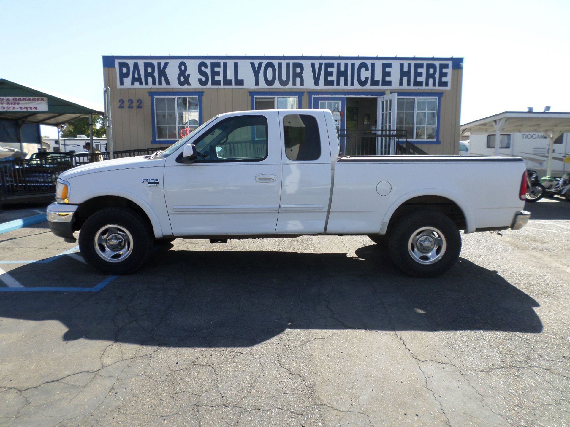 1999 Ford F 150 4x4 Short Bed Super Cab Trucks Ford Trucks