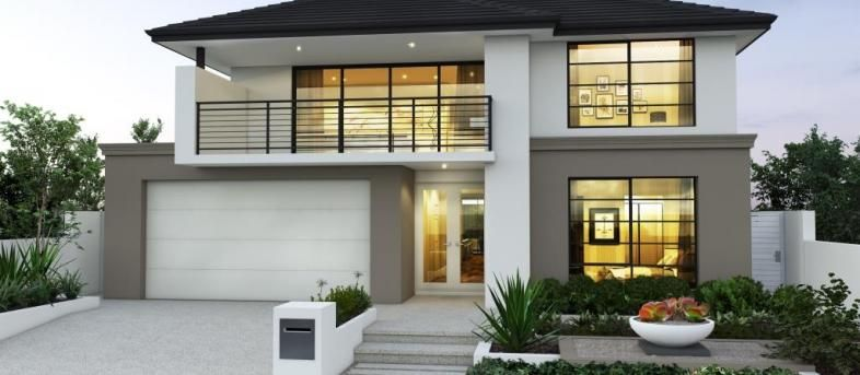 Webb & Brown-Neaves | Luxury Two Storey Home Builders Perth | Ideas ...