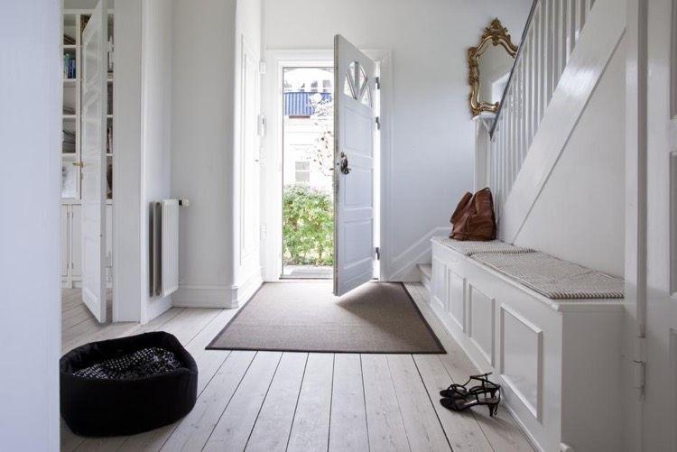 amnagement entre maison et dco pour rehausser son apparence - Idee Amenagement Entree Maison