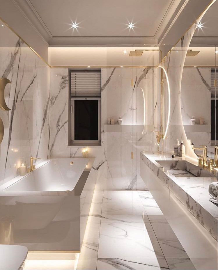 Account Suspended In 2020 Bathroom Design Luxury Marble Bathroom Designs Bathroom Interior Design