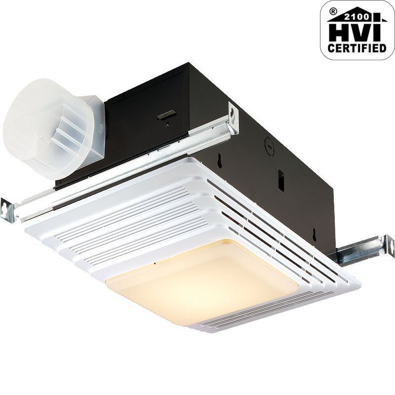 Broan 656 Bathroom Exhaust Fan