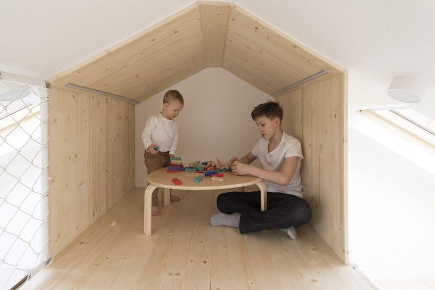 Arkkitehti rakensi viljasiilosta kodin | Oikotie - Kotiin