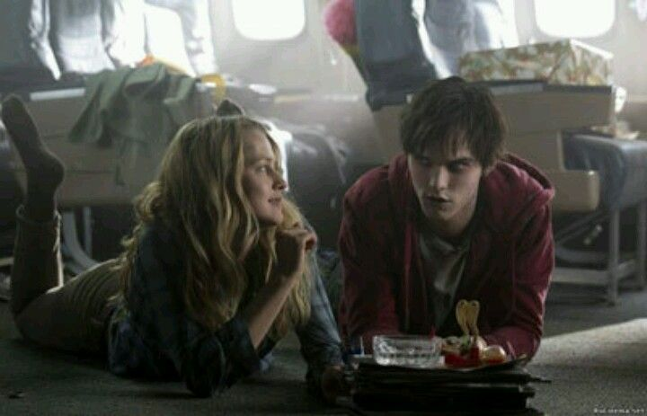 Warm Bodies R and Julie