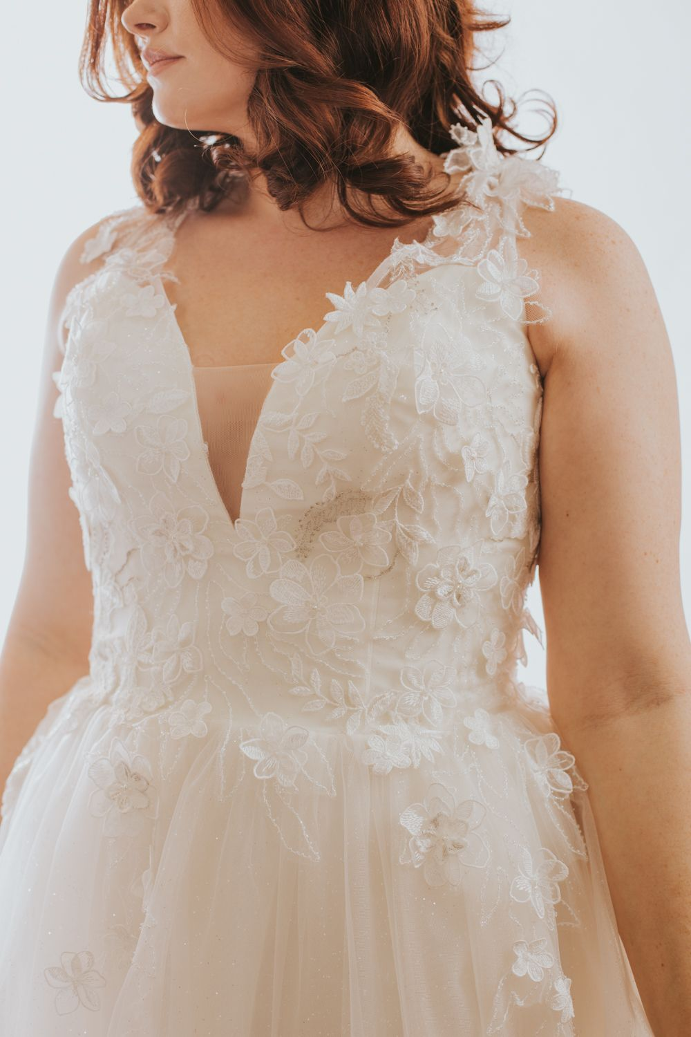 47+ Whimsical wedding dress plus size ideas in 2021