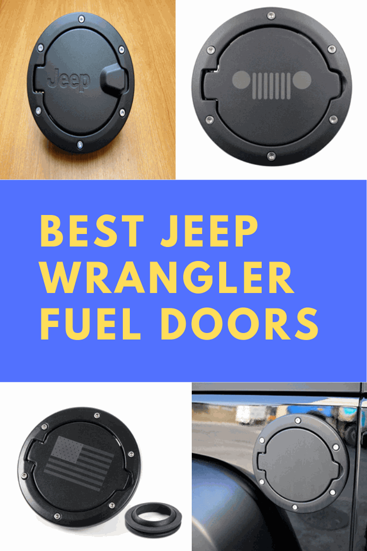 The 15 Best Jeep Fuel Door Covers Jeep Cool Jeeps Jeep Wrangler