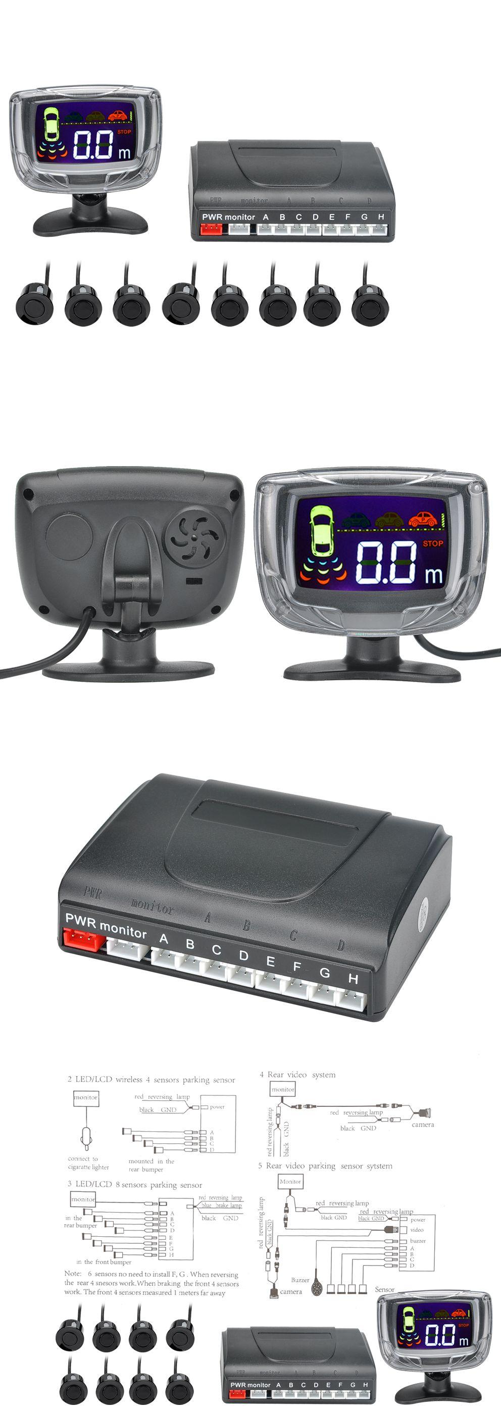 Pin on Car Radar