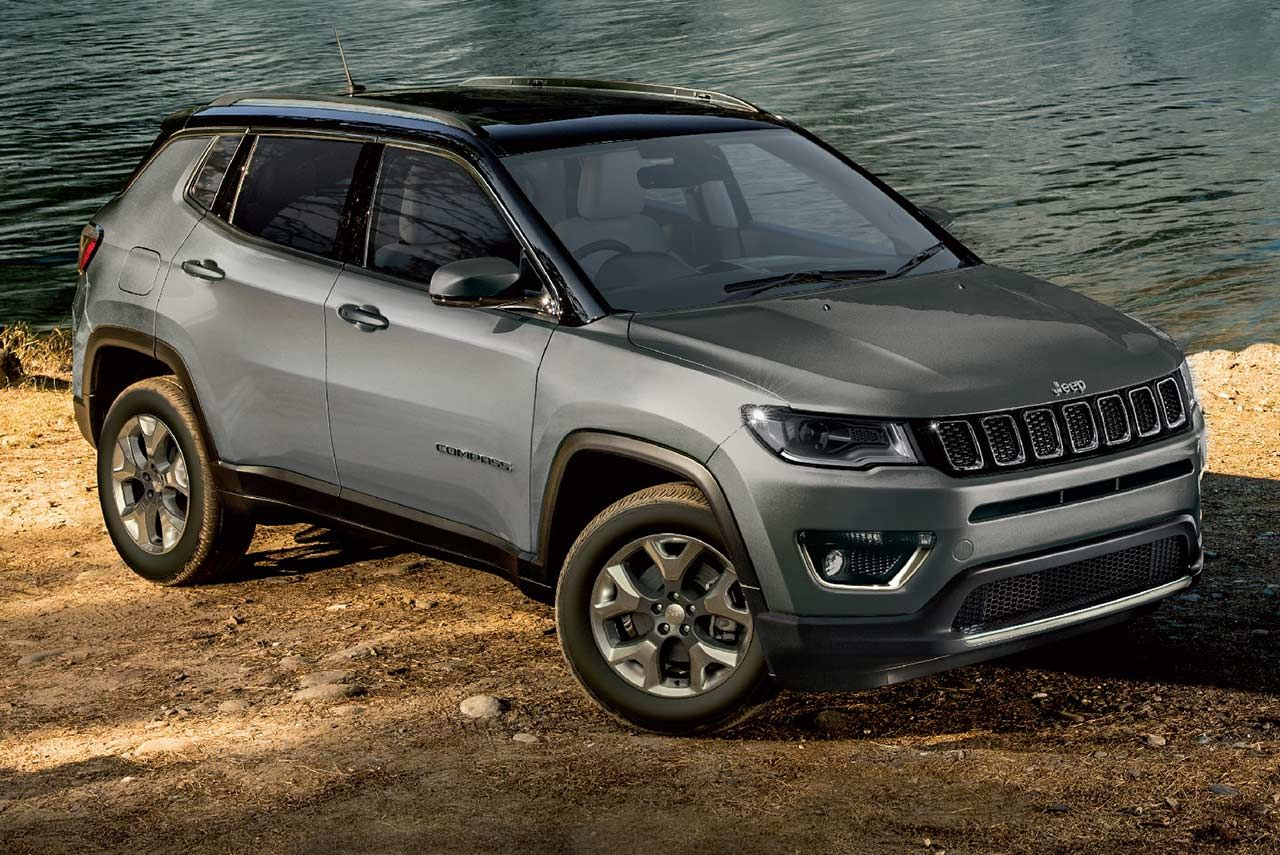 Fca India Has Announced The Expansion Of The Jeep Compass Range By Introducing Two Turbo Diesel Variants With 9 Speed Auto In 2020 Jeep Compass Jeep Jeep Compass Price