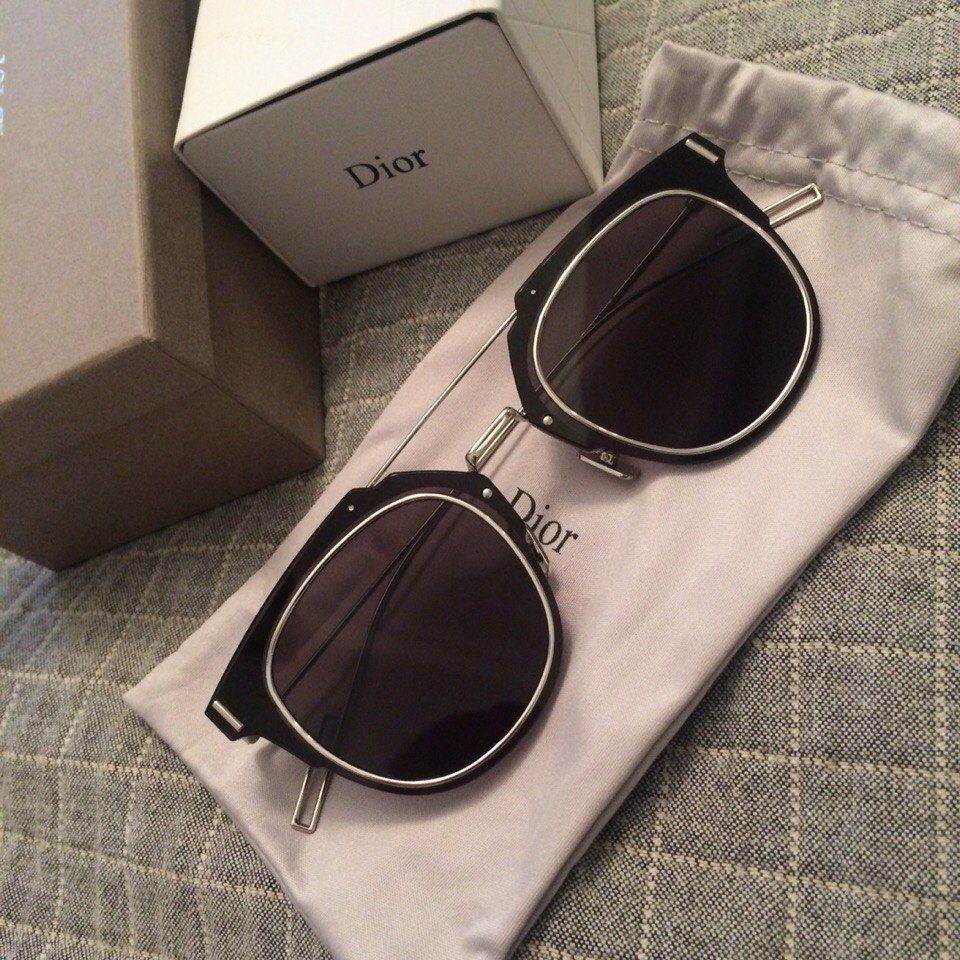 7f96f0212135 from  15.0 - Sunglasses  Dior Composit 1.0 New!!!
