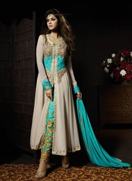 Indian Dress for Prom