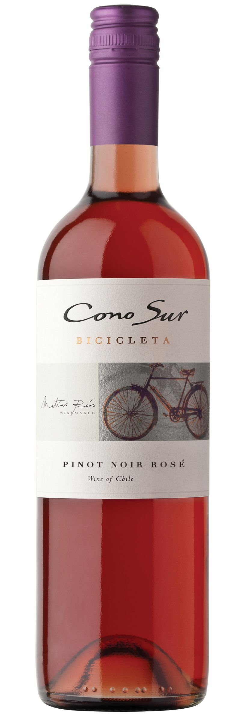 Cono Sur Bicicleta Rose Rose Wine Rose Wine Label Best Rose Wine