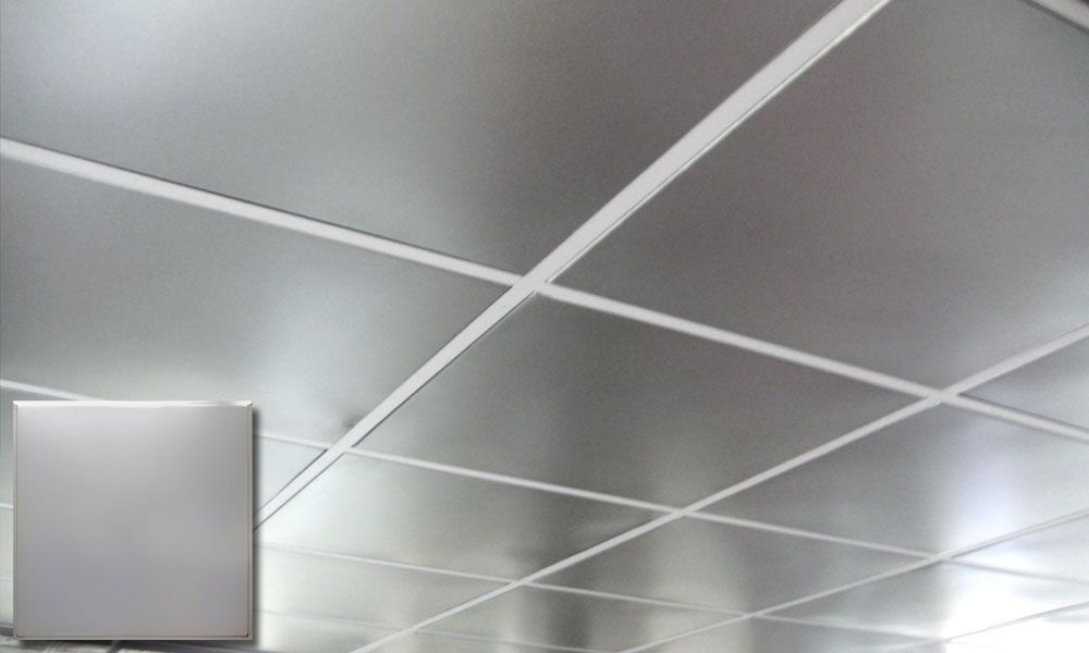 This Would Add Extra Dimension To Any Drop Ceiling Nice Work
