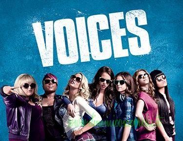 Voices: guarda il trailer e vinci premi!