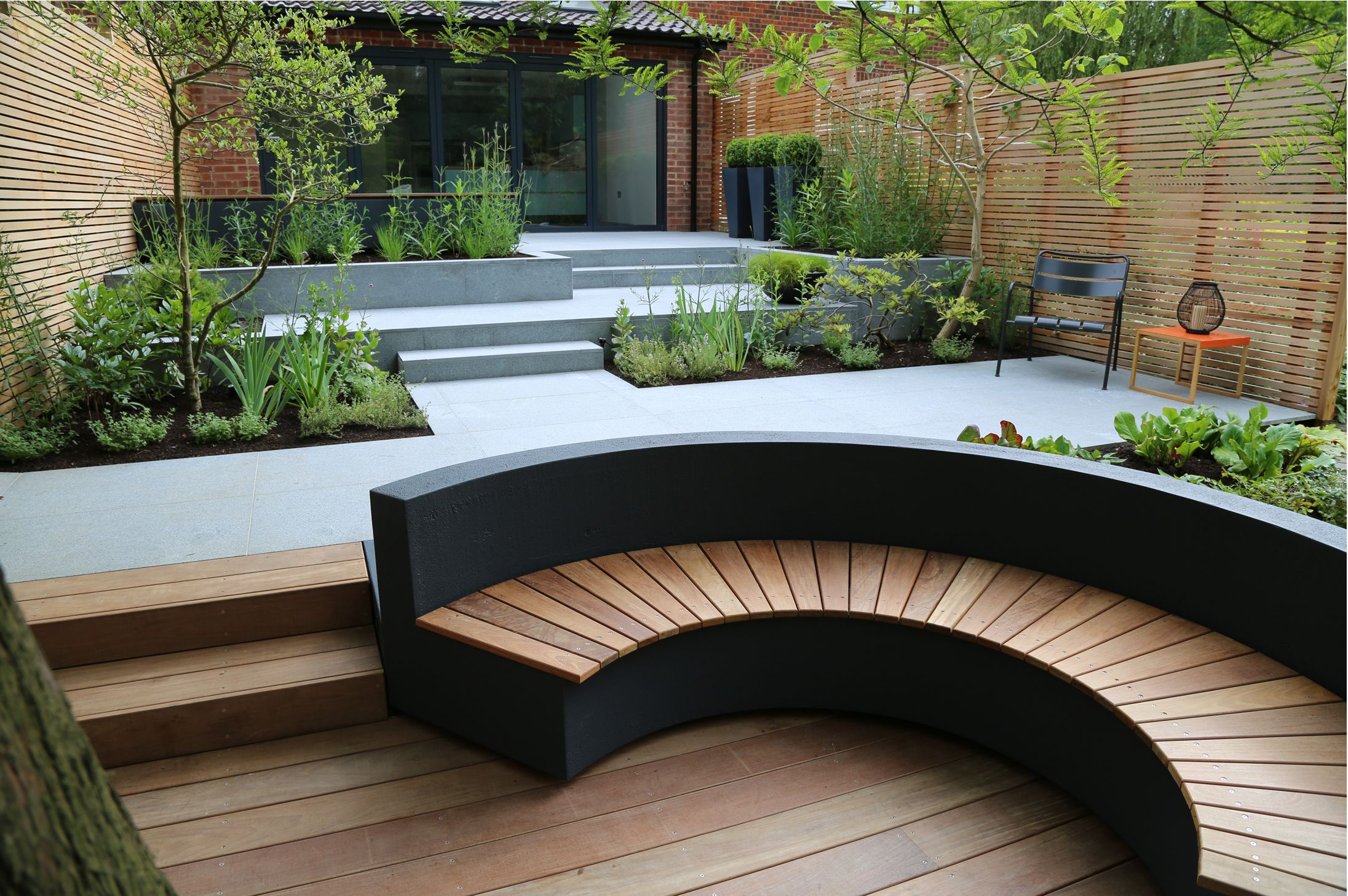 2015 Bali National Landscape Awards Grand Special And Principal Award Winners Modern Landscaping Modern Garden Design Modern Landscape Design