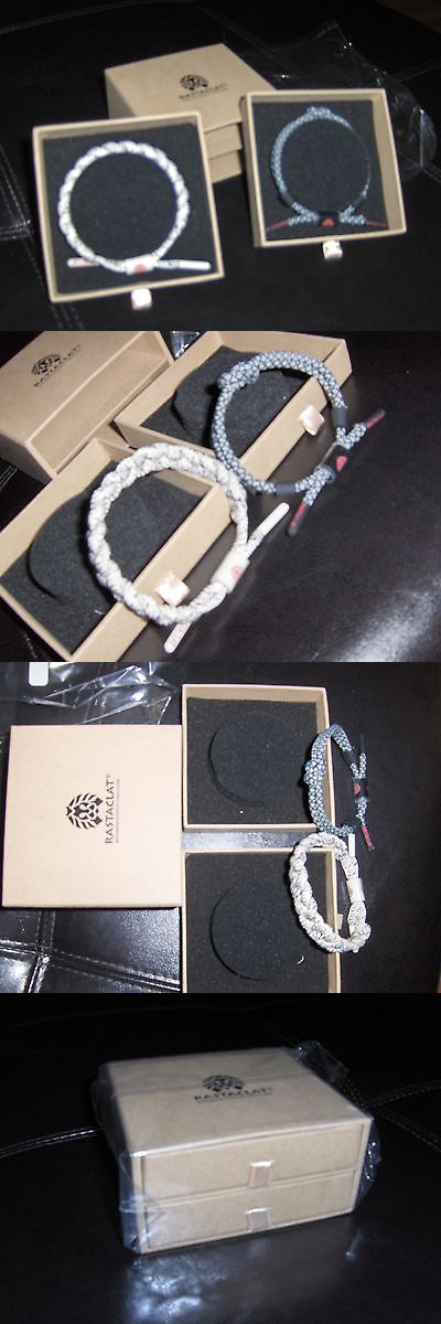 fa27a3f51eab6 Wristbands 169276  Rastaclat X Yeezy Yzy Pack Limited Edition Stack  Bracelets -  BUY IT NOW ONLY   115 on eBay!