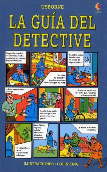 La guía del detective