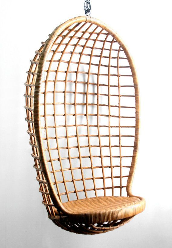Vintage Rattan Egg Chair Google Search Rattan Egg Chair