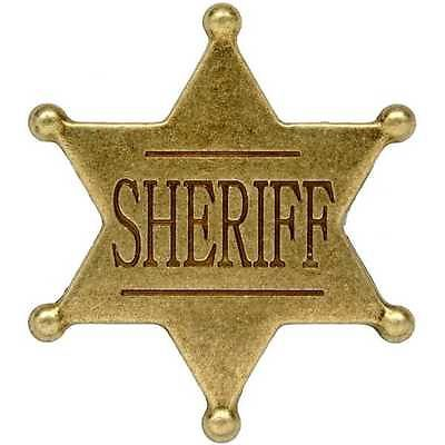 Pin By Silas Nakano On Birthday Parties Star Badge Sheriff Sheriff Badge