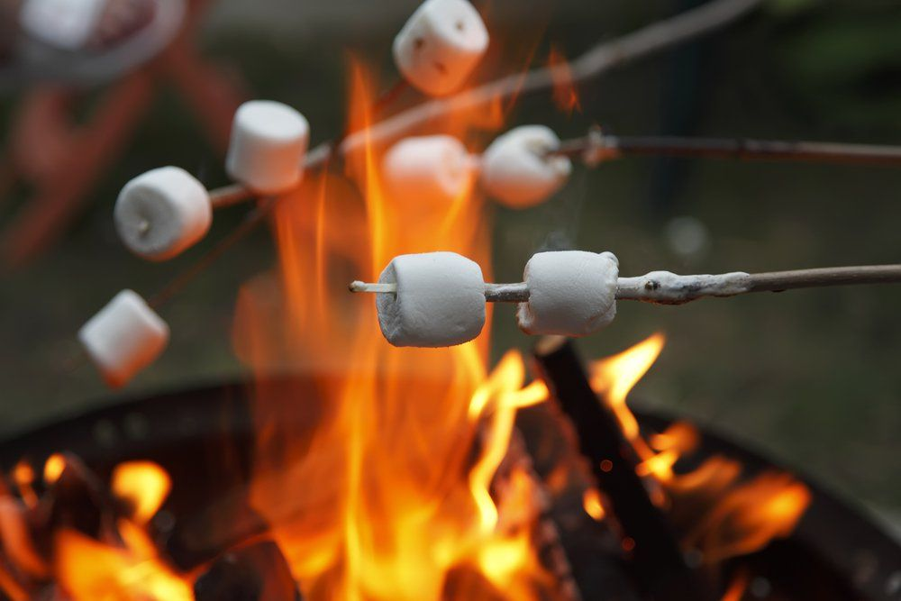 13 Funny Campfire Stories You'll Want to Share This Summer #campfire