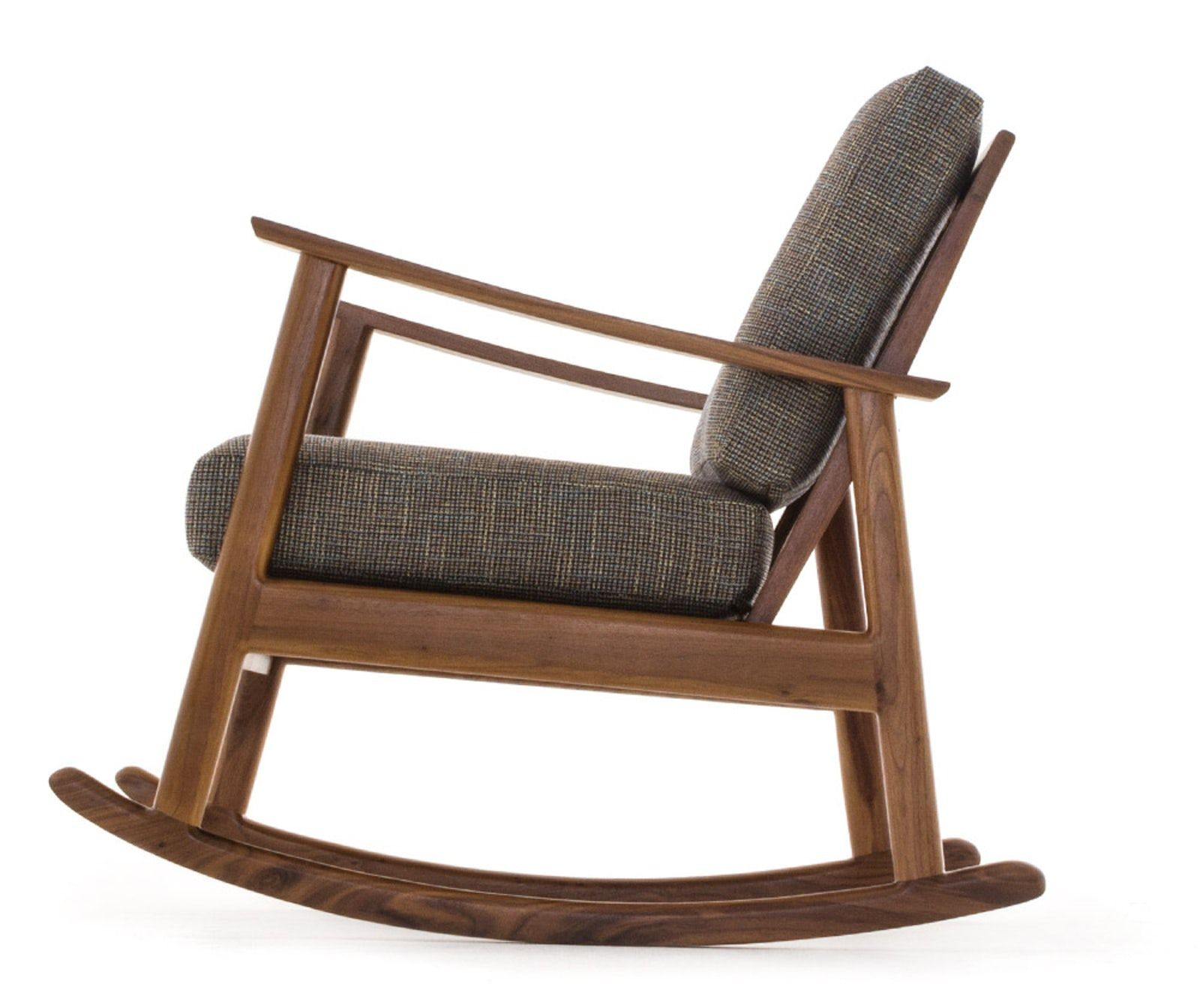 Paley Rocking Chair Rocking Chair Contemporary Rocking Chair