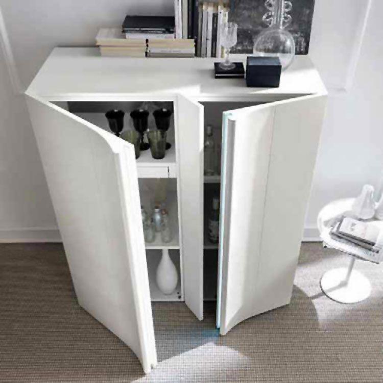 Mobili bar da casa dal design moderno arredare living pinterest - Mobili bar per casa ...
