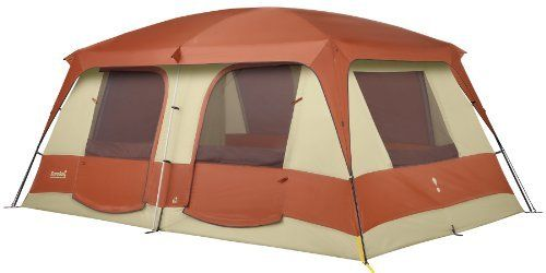 Eureka Copper Canyon 5 + Sun Room 5-Person Tent by Eureka   sc 1 st  Pinterest & Eureka Copper Canyon 5 + Sun Room 5-Person Tent by Eureka http ...