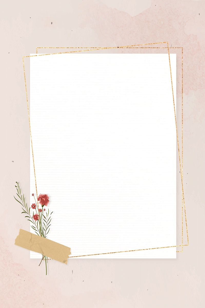 Download premium vector of Blank rectangle gold frame on pink background template vector by Ning about washi tape, minimalist washi tape, note templates, glitter, and notes design 1205023