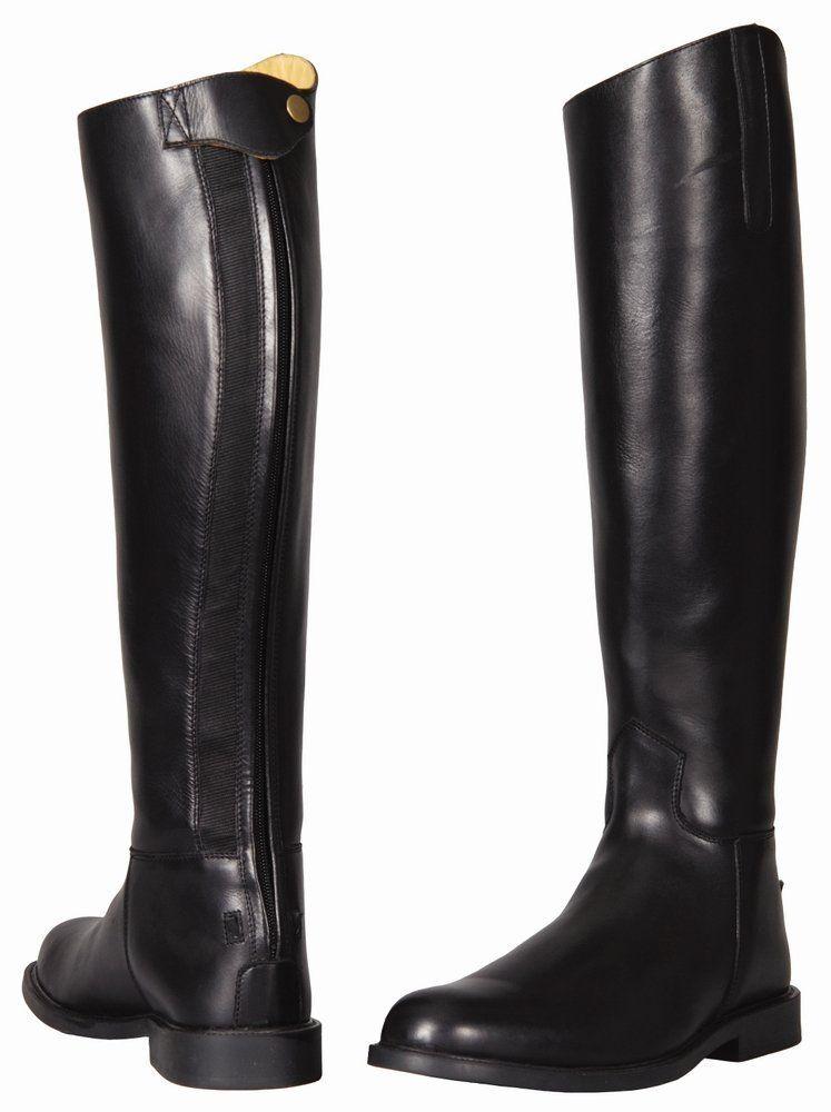 24568ecbefe6 Amazon.com  TuffRider Men s Baroque Dress Boots  Clothing