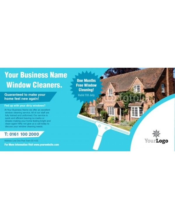 Windows Flyer Templates Romeondinez