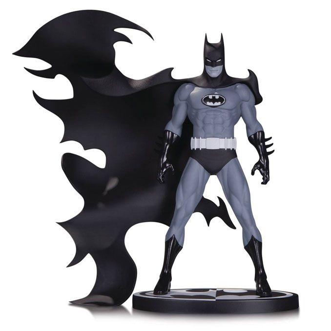Black Canary Dc Comics Super Hero Collection Statuetta Nuova Eagle Moss