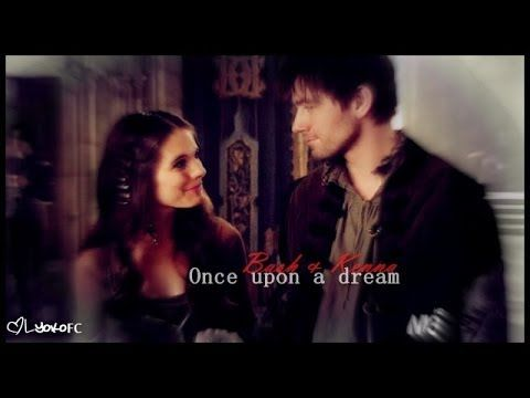 kenna + sebastian 'bash' | once upon a dream (+1x17)