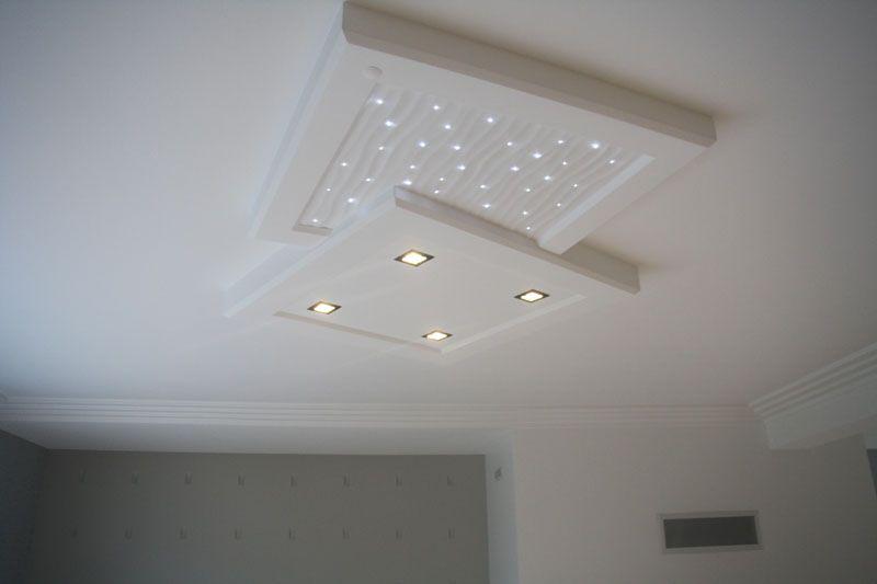 Un plafonnier lumineux afin du0027éclairer votre quotidien Décoration