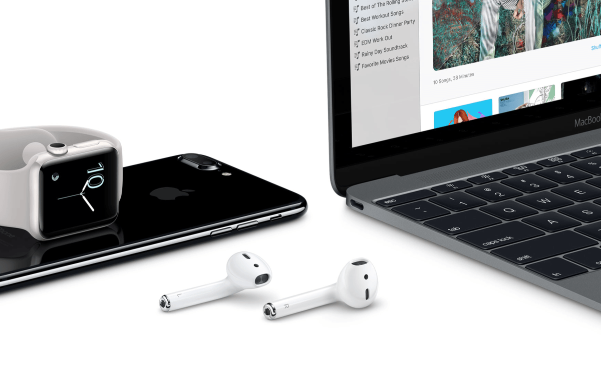 c6115fc1c74 Connectivity issues may have delayed the Apple AirPods | Продукты ...