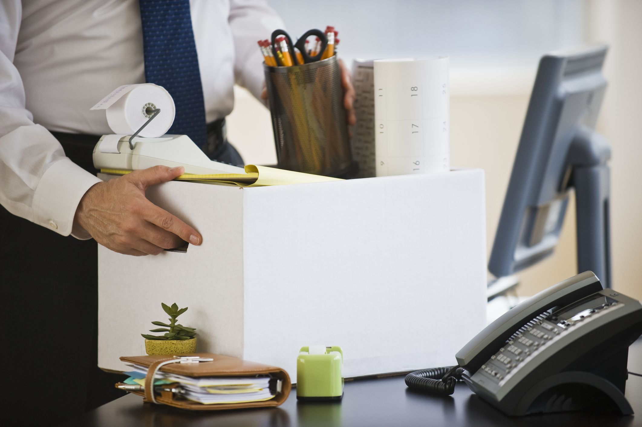 What is the difference between getting fired vs. laid off