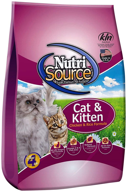 NutriSource Grain Free Prairie Select with Quail Dog Food