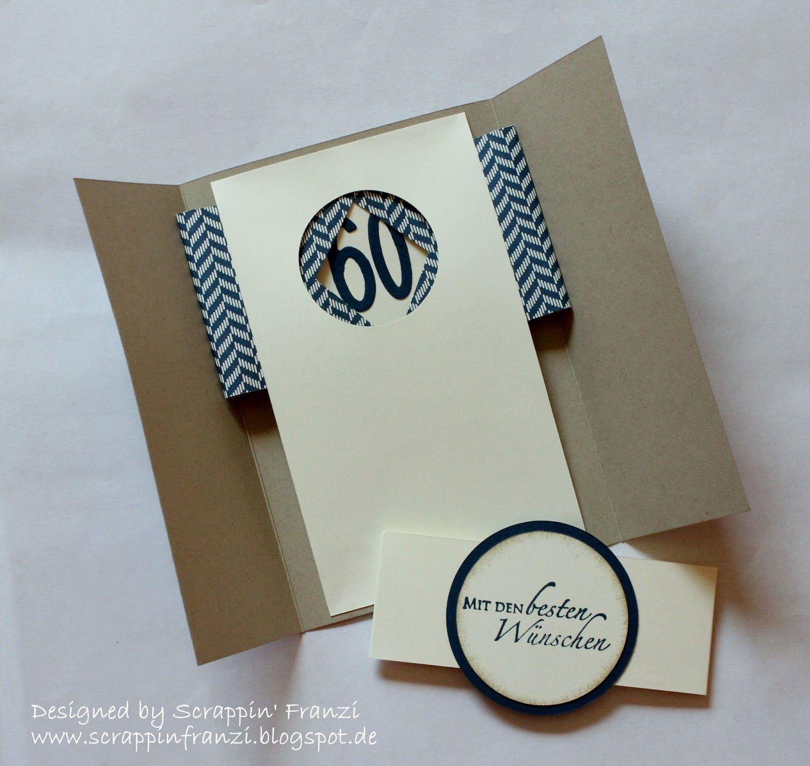 Scrappin' Franzi: Shutter Peek-a-boo Card