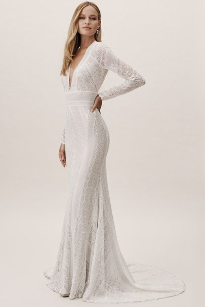 Wtoo by Watters Summer Gown