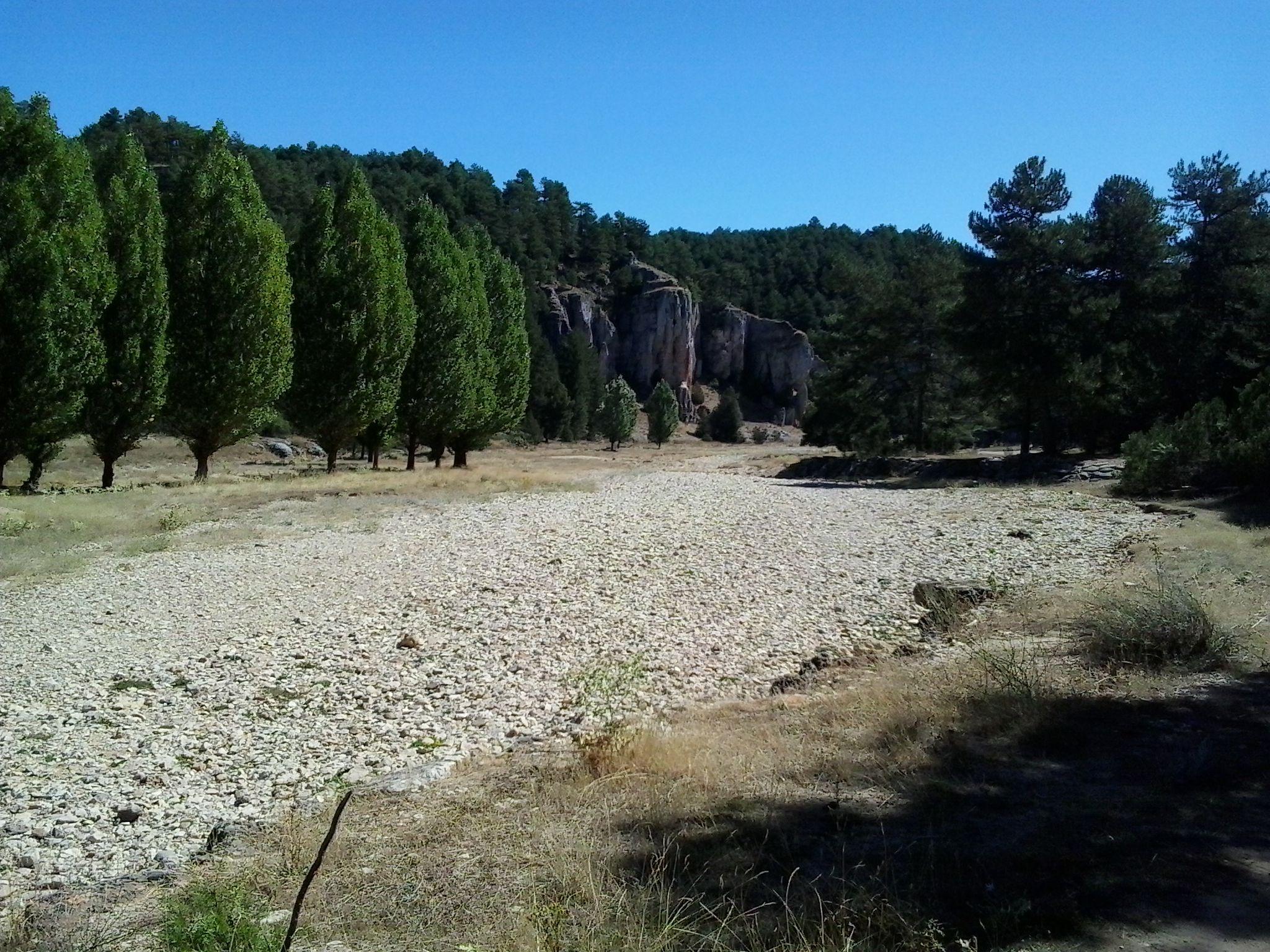 Cañón del Río Lobos, Soria
