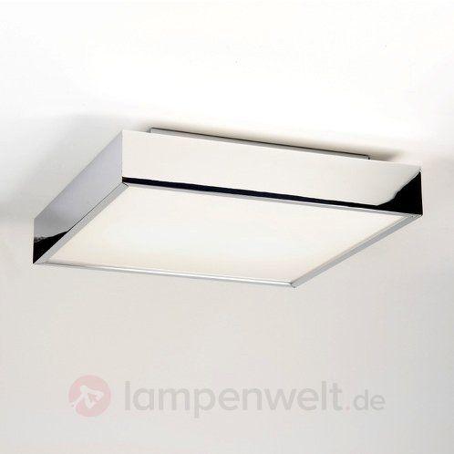 Deckenleuchte TAKETA für das Bad 1020072X u2022 Lights Pinterest - badezimmer led deckenleuchte