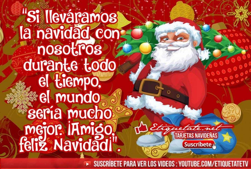 Imagenes de navidad cristianas gratis frases navide as - Tarjetas navidenas cristianas ...
