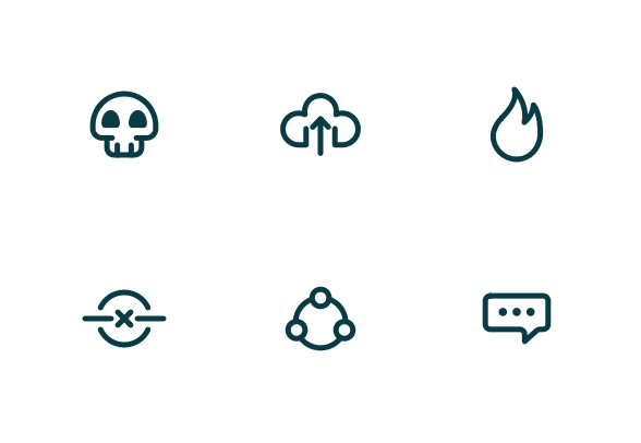 Pin On Featured Icons
