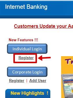 Online Indian Overseas Bank Net Banking Registration Iob Login Form In 2020 Online Registration Form Black Friday Web Banking