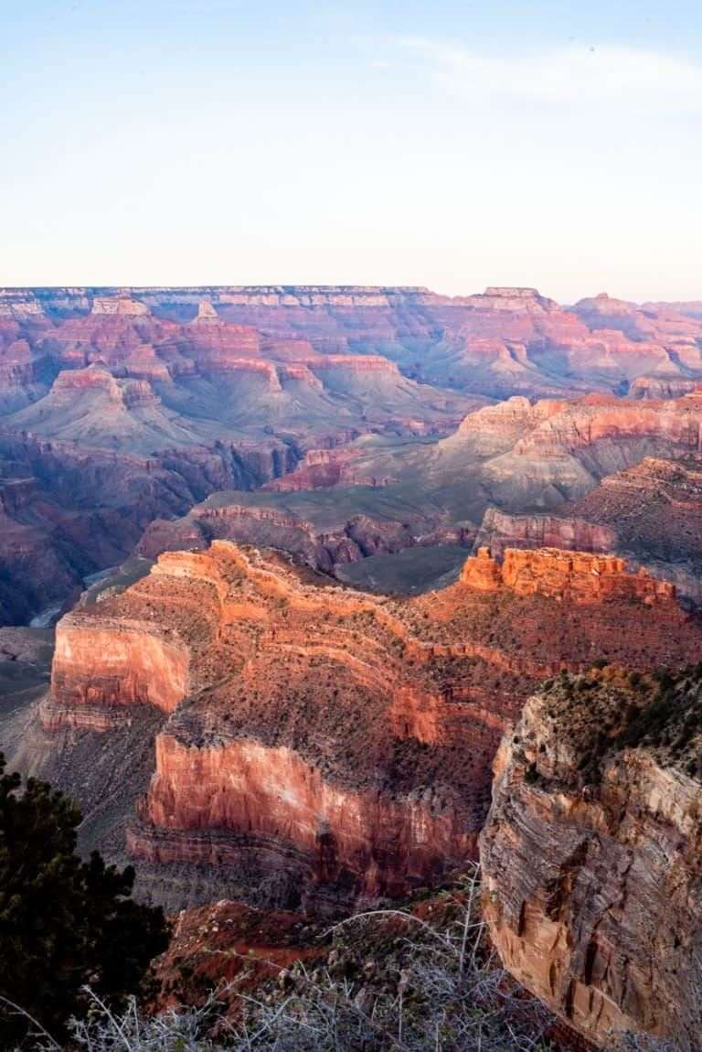 1 Day at the Grand Canyon South Rim | Grand Canyon Itinerary
