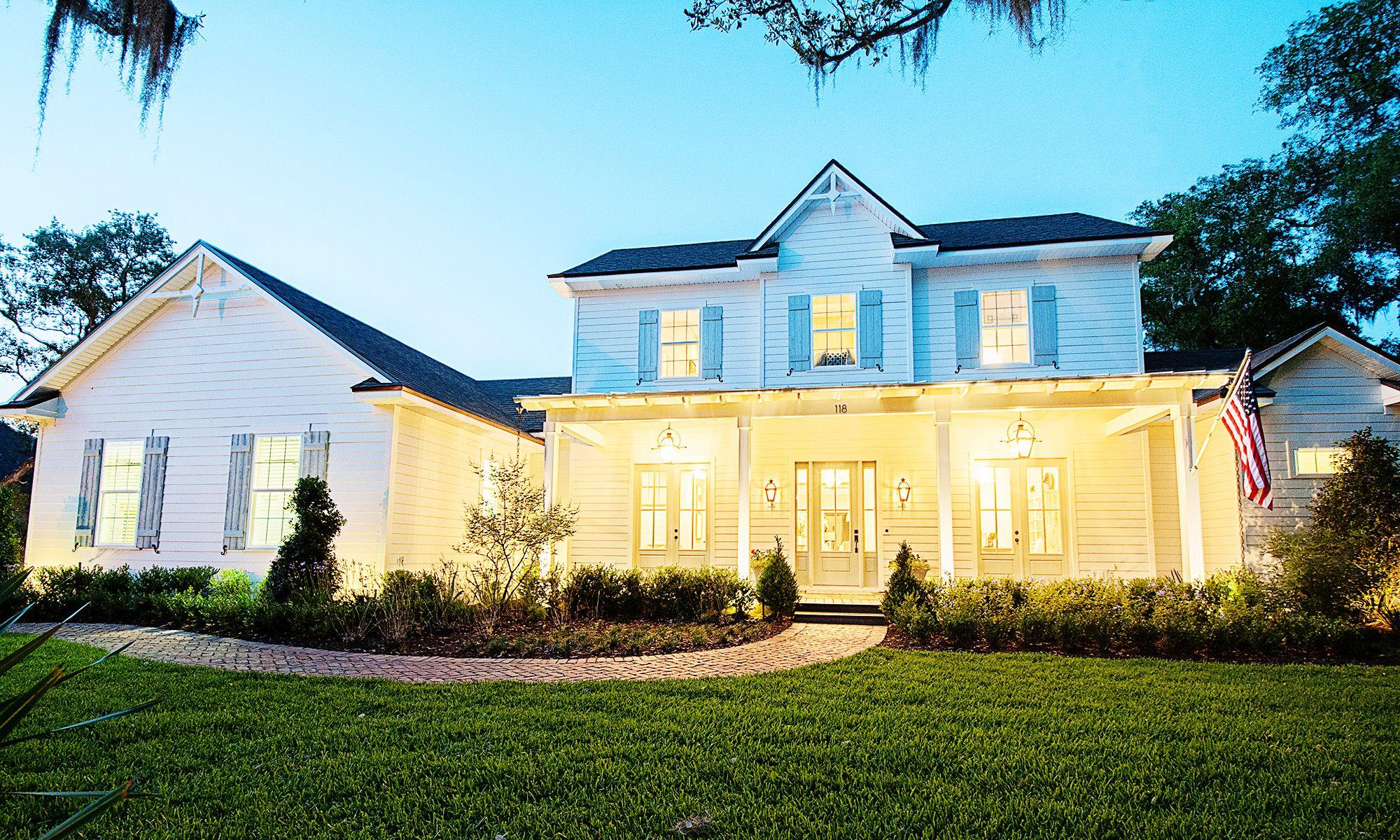 Custom Home Builder Jacksonville