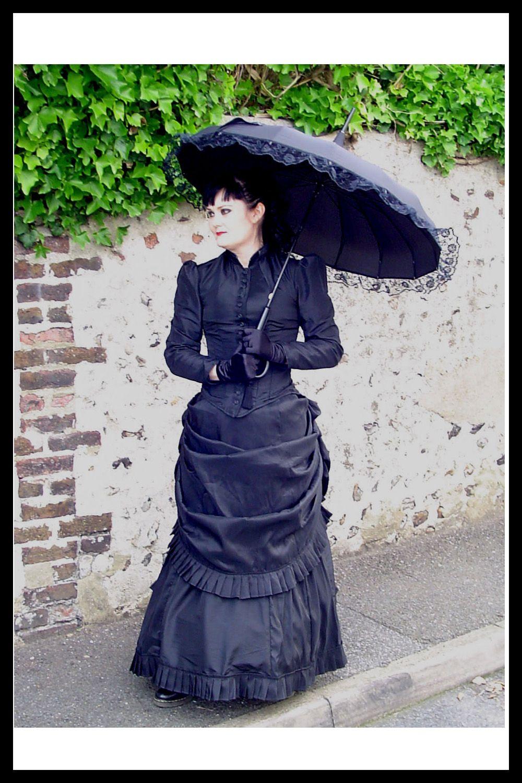 victorian wedding dress, gothic wedding dress, BESPOKE
