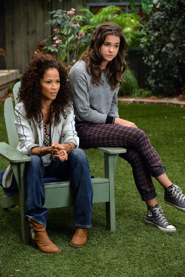 Tune in next Monday to The Fosters at 9/8c on ABC Family for the Winter Premiere!